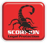 Scorpion vs Legalwise