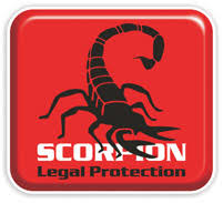 Scorpion Legal Policy