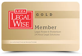 Gold Membership LegalWise Legal Cover